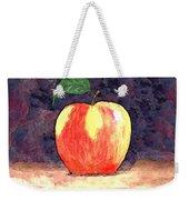 Duchess Apple Two Weekender Tote Bag