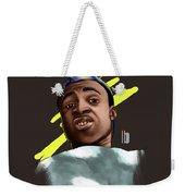 Dude Weekender Tote Bag