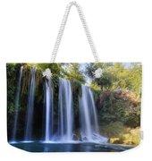 Duden Waterfall - Turkey Weekender Tote Bag