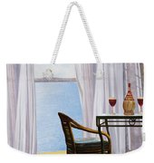 Due Rossi Al Mare Weekender Tote Bag