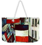 Dufy: Flags, 1906 Weekender Tote Bag