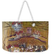 Dufy: Grand Concert, 1948 Weekender Tote Bag