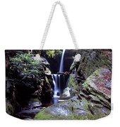 Duggers Creek Falls Weekender Tote Bag