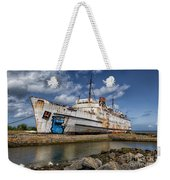 Duke Of Lancaster  Weekender Tote Bag