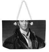 Duke Of Wellington Weekender Tote Bag