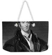 Duke Of Wellington Weekender Tote Bag by Granger