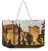 Duke University Campus Weekender Tote Bag