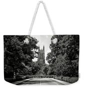 Duke University Chapel Weekender Tote Bag