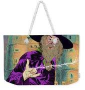 Dumbledore Weekender Tote Bag