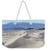 Dumont Dunes 18 Weekender Tote Bag by Jim Thompson