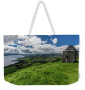 Dun Na Cuaiche Weekender Tote Bag