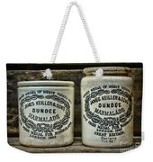 Dundee Marmalade Country Kitchen  Weekender Tote Bag