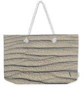 Dune Textures Weekender Tote Bag