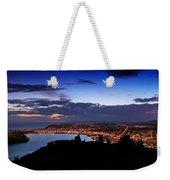 Dunedin By Dusk Weekender Tote Bag