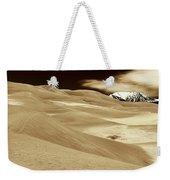 Dunes And Peak Weekender Tote Bag
