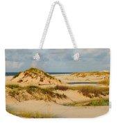 Dunes At Gulf Shore Weekender Tote Bag