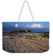 Dunes At St. Simons Island Weekender Tote Bag