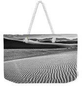 Dunes Details Weekender Tote Bag