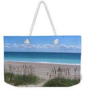 Dunes On The Outerbanks Weekender Tote Bag