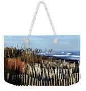 Dunes Weekender Tote Bag