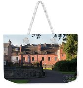 Dunfermline. Abbot House. Weekender Tote Bag