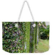 Dungeness Ivy Wall Weekender Tote Bag