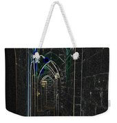 Dungeon Passage Weekender Tote Bag