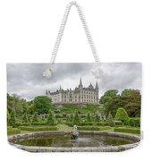 Dunrobin Castle 1325 Weekender Tote Bag