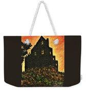 Duntrune Castle Argyll Scotland Weekender Tote Bag