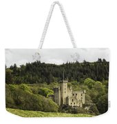 Dunvegan Castle Weekender Tote Bag