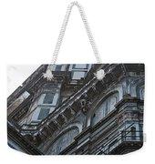 Duomo In Florence Weekender Tote Bag