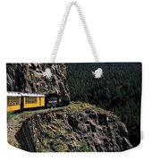 Durango - Silverton Train Weekender Tote Bag