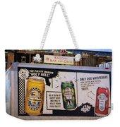 Durango Colorado Brewery Weekender Tote Bag