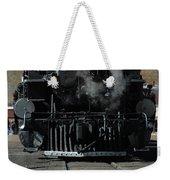 Durango Silverton Narrow Guage Weekender Tote Bag