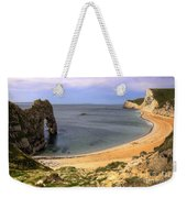 Durdle Door Weekender Tote Bag