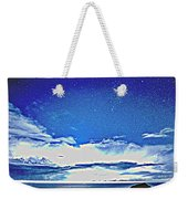Durdle Door, Wareham, United Kingdom 2b Weekender Tote Bag