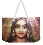 Vision Of The Goddess - Durga Or Shakti Weekender Tote Bag