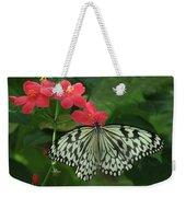Durham Butterfly #5 Weekender Tote Bag