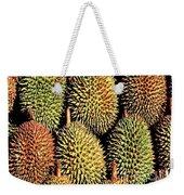 Durian Weekender Tote Bag