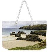 Durness Beach Weekender Tote Bag