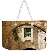 Durnstein Archways Weekender Tote Bag