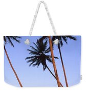 Dusk In Morro Weekender Tote Bag