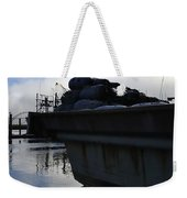 Dusk Seagull 2386 Weekender Tote Bag