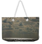 Dusk Sets In Weekender Tote Bag