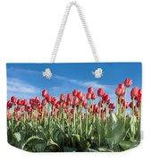 Dutch Tulips Second Shoot Of 2015 Part 10 Weekender Tote Bag