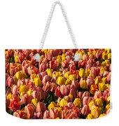 Dutch Tulips Second Shoot Of 2015 Part 9 Weekender Tote Bag