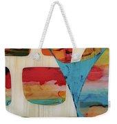 Dvong #24 Weekender Tote Bag