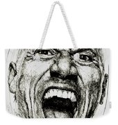 Dwayne The Rock Johnson Weekender Tote Bag