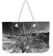 Dying Tree Weekender Tote Bag