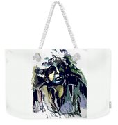 Dylan Weekender Tote Bag
